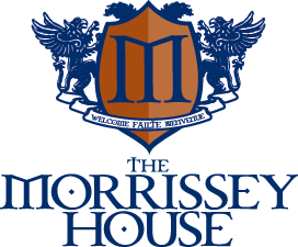 Morrissey House, Restaurant and Pub, London, Ontario